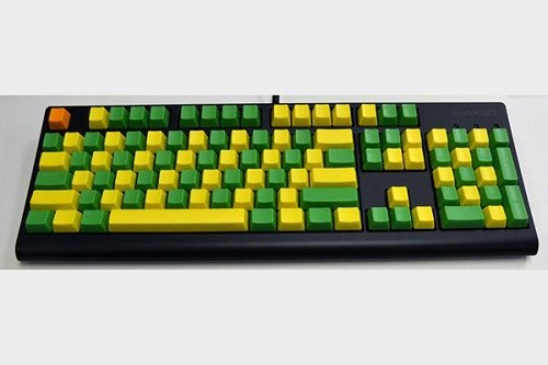 Keyboard Design