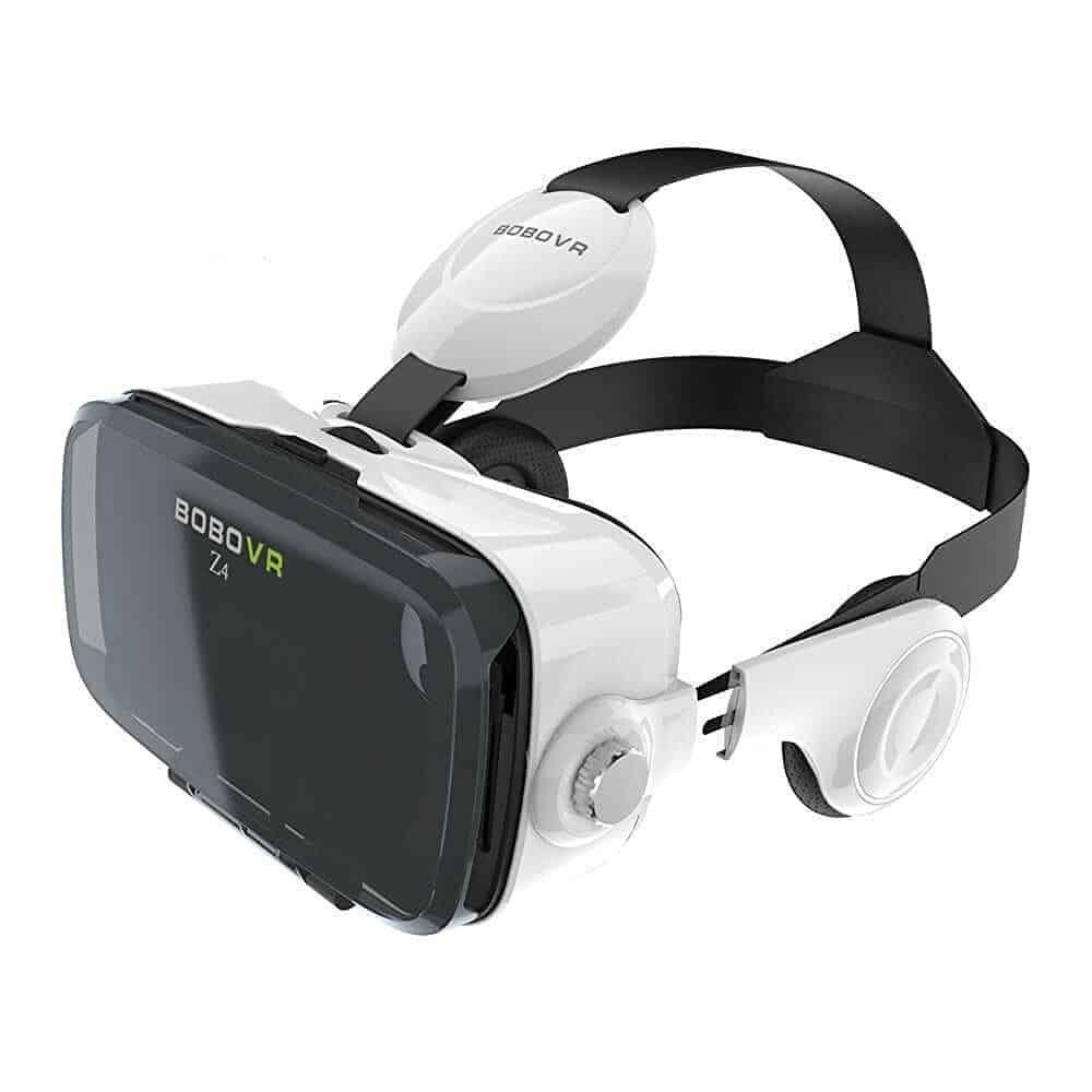 Top 6 of the Most Popular Virtual Reality Headphones